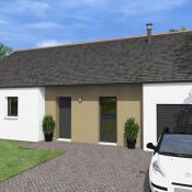 Maison avec terrain Sainte-Gemmes-sur-Loire 97 m²