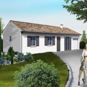 Maison 4 pièces + Terrain Le Cannet-des-Maures