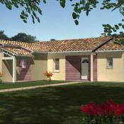 Maison 5 pièces + Terrain La Pommeraie-sur-Sèvre