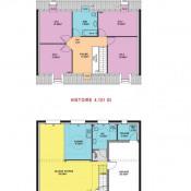 Maison 5 pièces + Terrain Saint-Martin-le-Noeud
