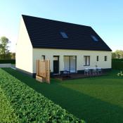 Maison 7 pièces + Terrain Rumigny