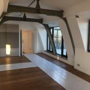 Asnières sur Seine, Loft 5 pièces, 116,46 m2