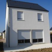 vente Maison / Villa 4 pièces Neuville-sur-Sarthe