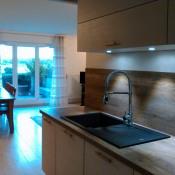 location Appartement 4 pièces Montigny-le-Bretonneux