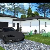 Maison avec terrain Thouron 112 m²