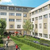 produit d'investissement Appartement 1 pièce Reims