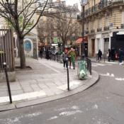 Paris 4ème, 30 m2