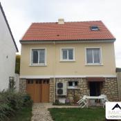 vente Maison / Villa 5 pièces Sartrouville