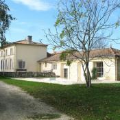 Saint André de Cubzac, Demeure 8 pièces, 220 m2