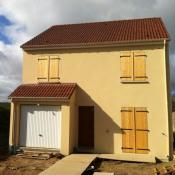 Maison 4 pièces + Terrain Pontault Combault (77340)