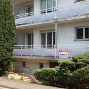 vente Appartement 2 pièces Saverne