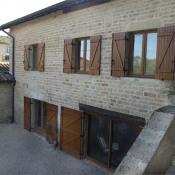 Prissé, Maison contemporaine 5 pièces, 110 m2