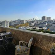 Paris 5ème, квартирa 3 комнаты, 63 m2