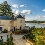 vente Maison / Villa 10 pièces Montsoreau