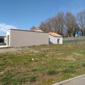 Terrain 644 m² Les Herbiers (85500)