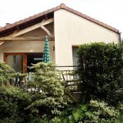 vente Maison / Villa 6 pièces Saint Gratien