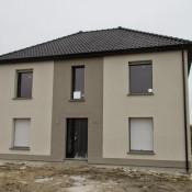 Maison 5 pièces + Terrain Preux-Au-Bois