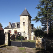 Sarlat la Canéda, Manor 6 rooms, 230 m2