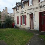 Dijon, Apartamento 2 assoalhadas, 27,91 m2