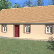 Maison 4 pièces + Terrain Vennecy