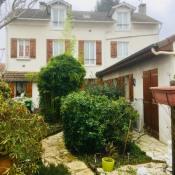 Eaubonne, Красивый большой дом 8 комнаты, 155 m2