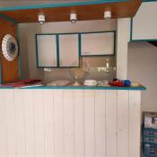 Rental apartment Sainte maxime 700€ CC - Picture 4