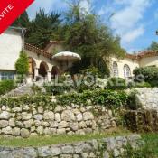 vente Maison / Villa 6 pièces Cabris