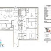 Colombes, Apartamento 4 assoalhadas, 90,85 m2