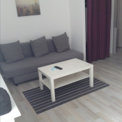 Rental apartment St quentin 450€ CC - Picture 2