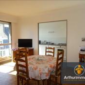 Rental apartment St brieuc 545€ CC - Picture 2