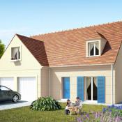 Maison 5 pièces + Terrain Juigné-sur-Loire