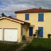 Brindas, Maison / Villa 6 pièces, 132,12 m2