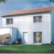 Maison 6 pièces + Terrain Bourgneuf-en-Retz