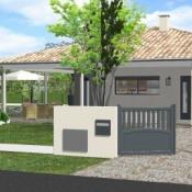 vente Maison / Villa 4 pièces Saint-Savin