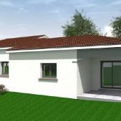 Maison 5 pièces + Terrain Grane