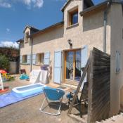vente Maison / Villa 4 pièces Mas-Saint-Chely