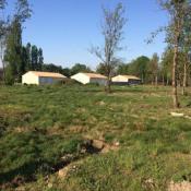 Terrain 587 m² Sainte-Eulalie (33560)