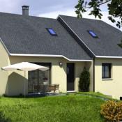 Maison 6 pièces + Terrain Baraqueville