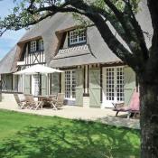 Villers sur Mer, Maison / Villa 7 pièces, 200 m2
