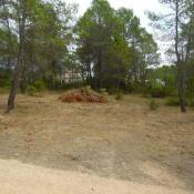 Terrain 2800 m² Saint-Paul-en-Forêt (83440)