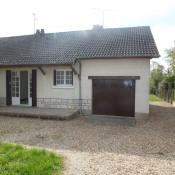 vente Maison / Villa 3 pièces Corquilleroy