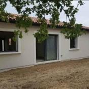 Maison 4 pièces + Terrain Alba-la-Romaine