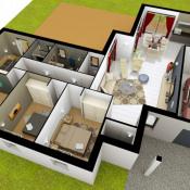 Maison 6 pièces + Terrain Thouars