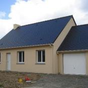 Maison 4 pièces + Terrain La Ville-Aux-Clercs