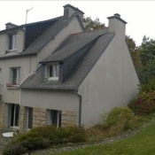 vente Maison / Villa 9 pièces Le Faou