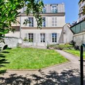 Paris 12ème, Herrenhaus 9 Zimmer, 173,29 m2