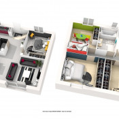 Maison 8 pièces + Terrain La Ferté-sous-Jouarre