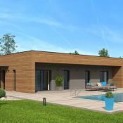 Terrain 587 m² Martigne Briand (49540)