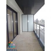 Montanay, Appartement 2 pièces, 38,42 m2