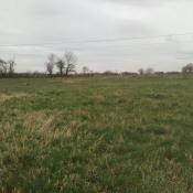 Terrain 1200 m² Bourgoin Jallieu (38300)